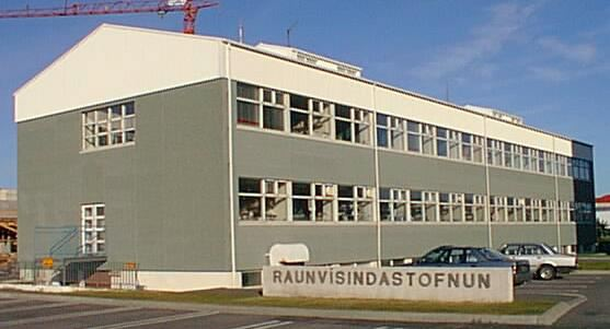 Science Institute of the University of Iceland