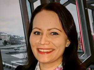 Jóhanna Margrét Grétarsdóttir