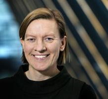 Guðfinna Aðalgeirsdóttir