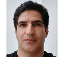 Mostafa Ghasemisarabbadieh